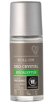 Deodorant roll-on Eucalyptus 50ml BIO