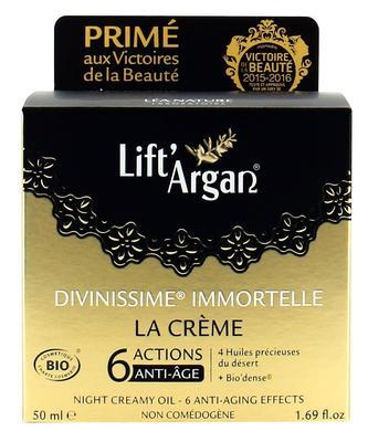 Krém anti-age Immortelle 50ml