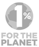 1 % for the planet